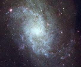 M33 – Trianglum Galaxy 2