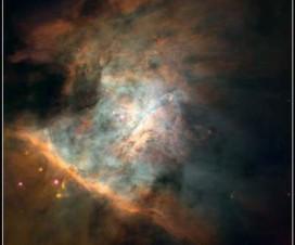 M42 - Orionova Maglina 4