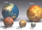 Kolika je Zemlja, Jupiter, Sunce, zvezde... 3