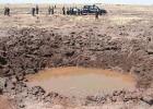Peru - meteorit i nepoznata bolest 3