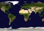 Zemlja - realne boje