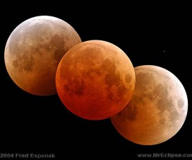 Totalno pomracenje Meseca 7
