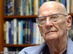 Artur Klark (1917 - 2008)
