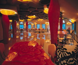 Restoran Red Sea Star 2