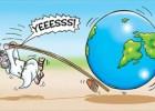 Arhimed, poluga i Zemlja 2