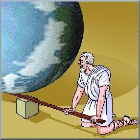 Arhimed - nije bas tako lako