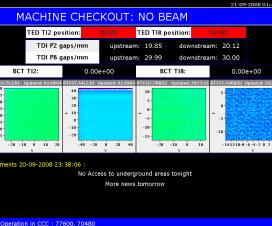Kvar na LHC-u 7