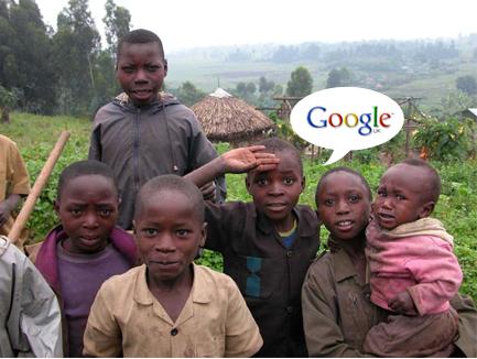 Blog Action Day 2008 - Siromaštvo 2