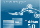 """Debian Lenny postao """"stabilan"""" 4"""