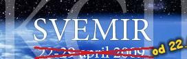 Počelo je otkrivanje svemira! (22 - 29 april) 6
