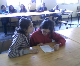 Internet akcija u školi bez računara i Interneta 2