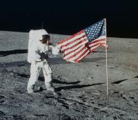 """Apolo 11: 49 godina posle prve """"razglednice"""" sa Meseca 10"""