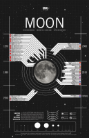 """Apolo 11: 49 godina posle prve """"razglednice"""" sa Meseca 9"""