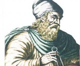 Arhimedov blistavi um 9