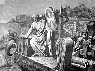 Zanimljive priče o matematičarima Arhimed-2