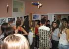 Mladi umetnici iz Niša obeležavaju godinu astronomije 1