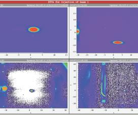 Uspešan prvi test LHC-a  12
