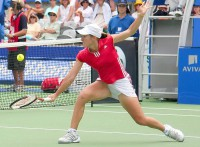 Justine Henin, 2006 Medibank International (Snimio: Glenn Thomas)