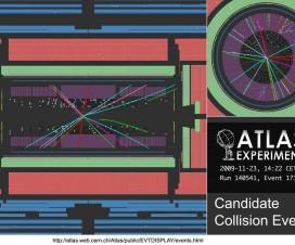 LHC, CERN - prvi sudar !?!? 8