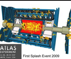 LHC ponovo radi 10