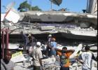 Haiti, posle zemljotresa