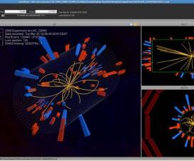 Čekajući Higsa… LHC dostigao 7TeV 7