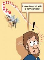 Koliko je veliki 1 TeV? 1