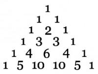 Matematika doba Đaina 1