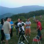 Još uvek je dan a počelo je posmatranje Venere