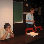 Otvaranje Niških astronomskih susreta