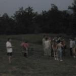 Posetioci posmatraju Veneru