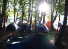 Astronomski kamp Letenka 2010 2