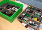 Lego robotika 4