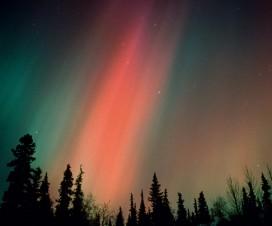Polarna svetlost 6