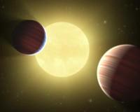 Kepler misija otkrila dve nove planete 1