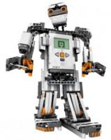 Lego robotika 1