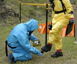 Заштита од радиоактивног зрачења 2