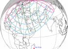 Novogodišnje pomračenje Sunca (4. januar 2011) 5