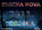 Nova 2011. godina 3