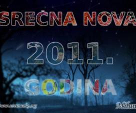 Nova 2011. godina 13