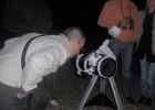 Posmatranje nebeskih tela na Borskom jezeru 3