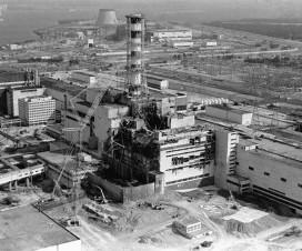 Nuklearna elektrana Černobil - 25 godina kasnije 13