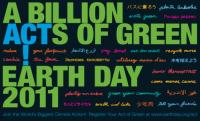 Danas je Dan planete Zemlje (2011) 2