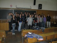 StuLiKon – studentska lingvistička konferencija 1