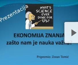 Ekonomija znanja (prezentacija) 8