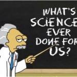sta nam je nauka ucinila