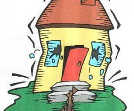 Kako se meri snaga zemljotresa 18