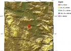 Zemljotres u okolini Prokuplja 2