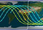 Pad satelita UARS (dopuna 2) 3