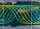 Pad satelita UARS (dopuna 1) 1